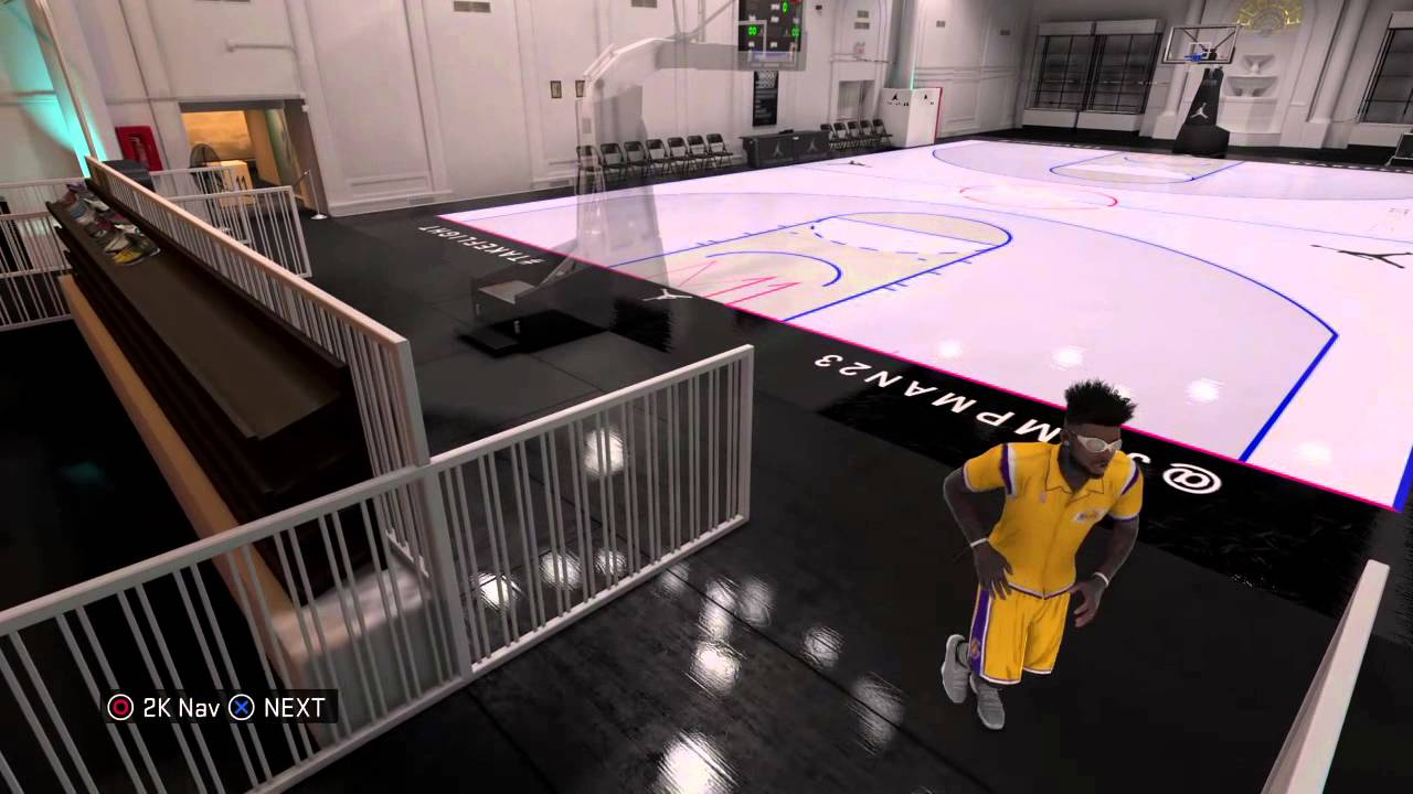 how to get kareem goggles