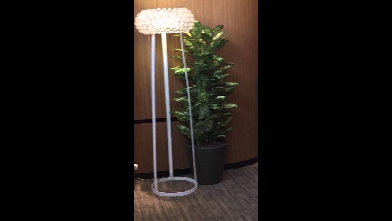 香港航空貴賓室(紫荊堂)體驗報告 - YouTube