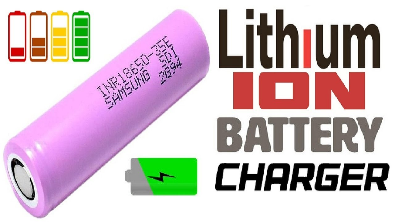 Download Top 2 way to charge lithium ion battery at home | Lithium ion Battery Ko Charger Kese Kre
