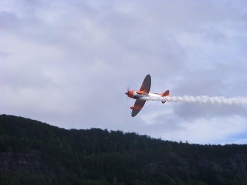 Gee Bee R 3. Airworld and Moki 400 cc