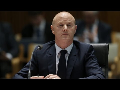 CBA's Ian Narev: House Committee on Economic, Review of Banks. October 4, 2016