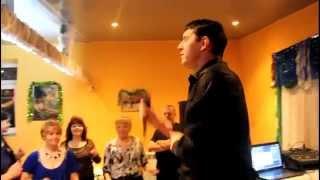 "Аркадий Кобяков - ""Ты отзовись"" Н.Новгород, ""Жара""  20.12.2014"