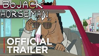 BoJack Horseman: Season 5 | Official Trailer [HD] | Netflix