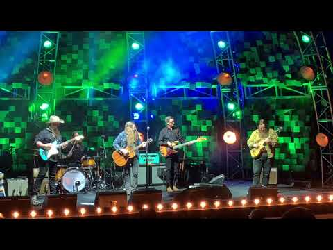 Might as well get stoned Chris Stapleton Brent Cobb 2018