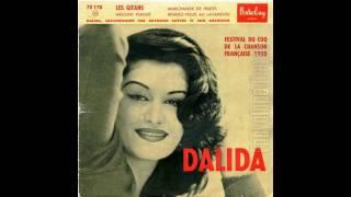 DALIDA - RENDEZ-VOUS AU LAVANDOU (1958)