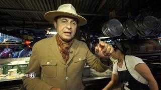 Ayhan Sicimoğlu ile RENKLER - Kolombiya - Bogata (2.Bölüm)