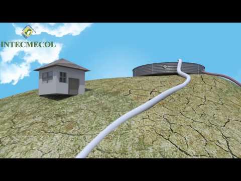 Sin luz electrica como calentar y oxigenar el agua for Como oxigenar el agua de un estanque sin electricidad