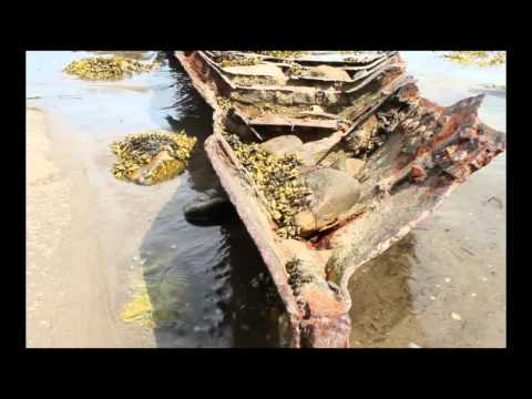 McNabs Island 2014: Wreck Cove Vignette