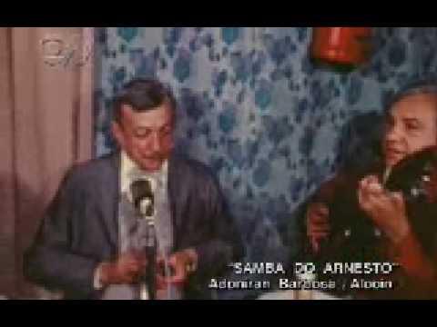 Adoniran Barbosa - Rita Lee - Demônios da Garoa -