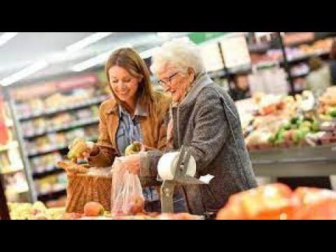 El envejecimiento como oportunidad de negocio  II PARTE