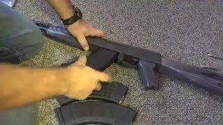 PMAG, PROMAG or TAPCO AK MAGS Who's Better Of The 3 ?(Over View)