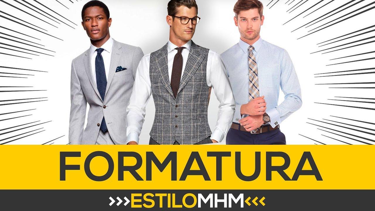 7b8587bf2 ⚫ Como se vestir para uma formatura