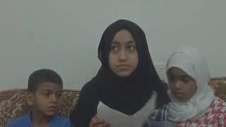 هكذا عيد الام في البحرين في ظل الاعتقالات الهمجية