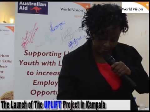 Luanch of The UPLIFT project