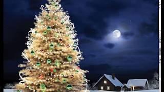 Рождественская музыка. Рождественские гимны. Christmas music. Relaxing Christmas songs.