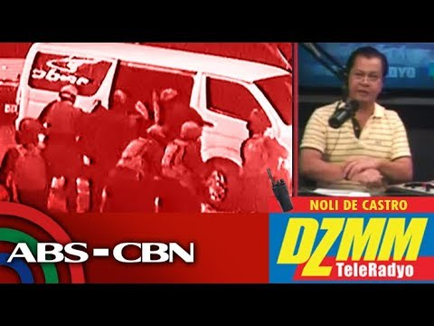 Lawyer suspects cops' hand in abduction of slain Tanauan mayor's ex-aide | DZMM