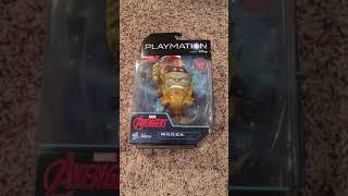Marvel Avengers Playmation MODOK smart figure
