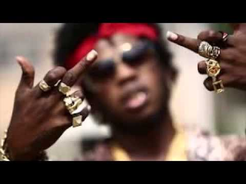 Trinidad James - All Gold Everything Instrumental