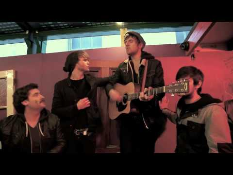 Kodaline - 'High Hopes' (Live From Dublin On St. Patrick's Day)