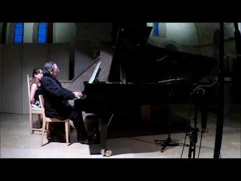 Frédéric Chopin SIP Festival 18.08.2016 - Jean-Marc Luisada