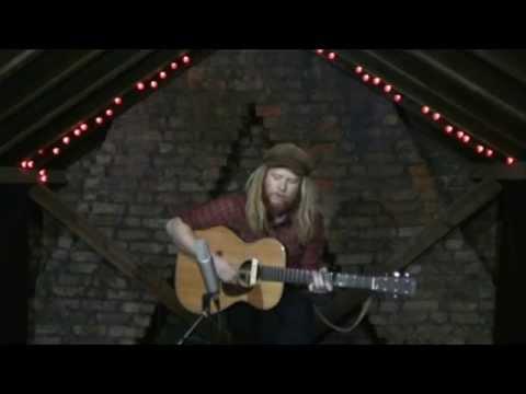 The Loft Sessions #22 Stu Larsen - Thirteen Sad Farewells