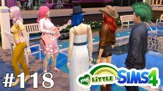 Конец? - My Little Sims - #118