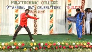 awesome tamil dance