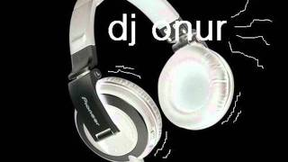 Dj Onur vs.Turkish Megamix -  The best !!!