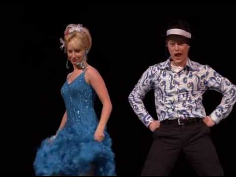High School Musical - Bop To The Top - Sharpay & Ryan Evans (Ashley Tisdale & Lucas Grabeel