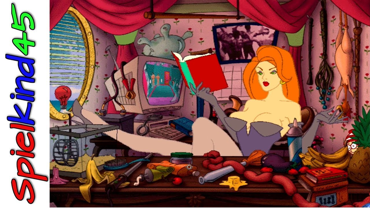 sexy girls leisure suit larry