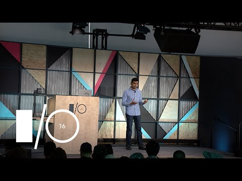 Engineering cinematic experiences in VR - Google I/O 2016