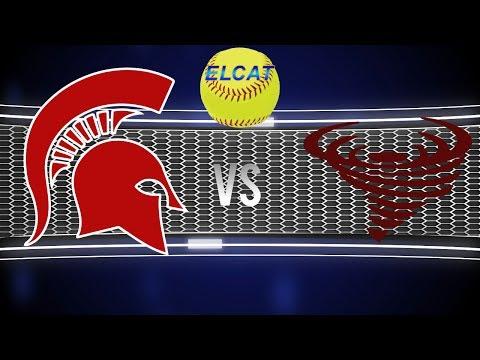 Spartans Softball vs. Amherst