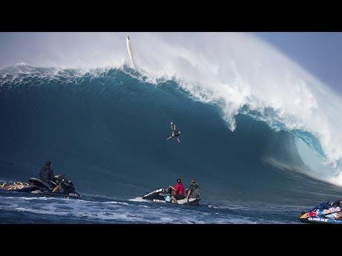 El Nino Jaws