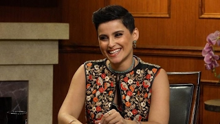 Nelly Furtado on artistry, empathy, and her five-year hiatus