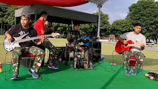 Rocket Rockers - Reuni (Cover)