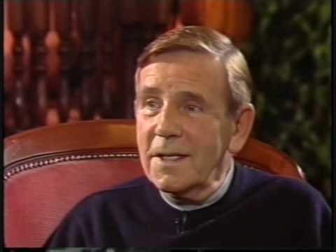 Norman Wisdom Angela Rippon Interview Part 3