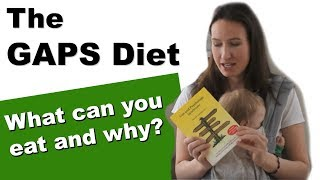 what is the gaps diet what can you eat on the gaps diet