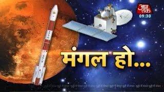 ISRO to test run India