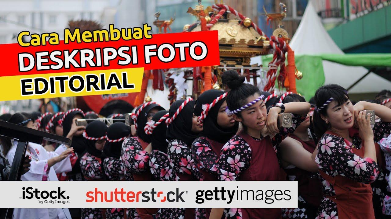 Trik Agar Submit Foto Tanpa Model Rilis Tetap Di Approved Oleh Shutterstock Microstock Indonesia Youtube