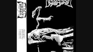 Funebre - Necropolis Discomposure
