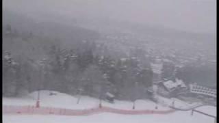 Alpine Skier Chemmy Alcott Diary 8