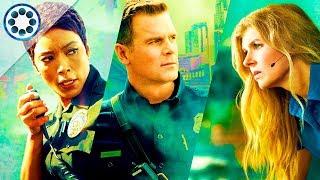 911 (2 сезон) — Русский трейлер сериала (Субтитры) 2018 ТрейлерОк