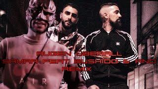 SAMRA feat. BUSHIDO & ANO | AUGEN ÜBERALL | REMIX | neue Hook (prod. by Lukas Piano & Kordi)