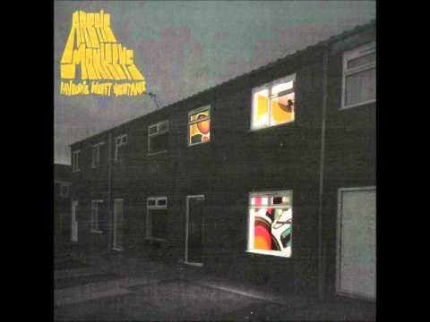 текст песни arctic monkeys – 505. Arctic Monkeys - (минус) слушать mp3