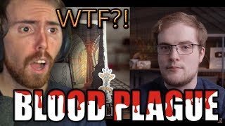 Asmongold Reacts To WoW's First CRISIS: The Blood Plague (WITH CHAT)
