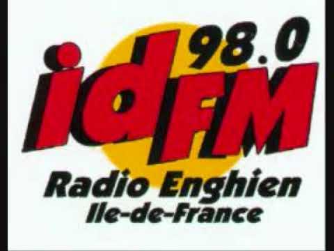 Spazio Tesla a Radio Enghien France FM 98