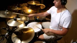 Steve Tocco - September by Earth Wind & Fire (Drum Cover)