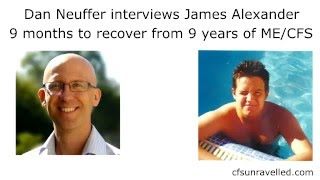 A young life transformed - James recovers from M.E. in his 9th year