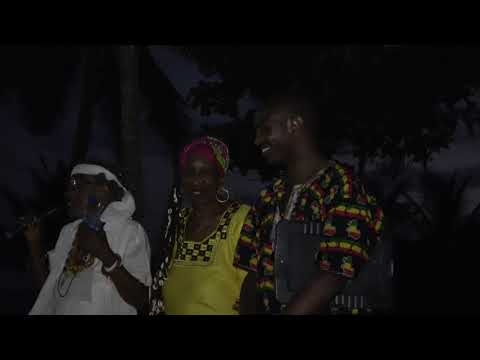 Welcome to One Africa Resort - Ghana Tour Nov 2017 (Night View)