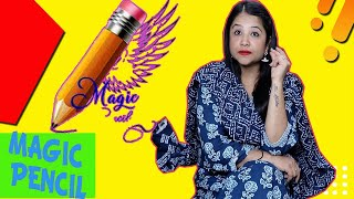 Magic Pencil short Comedy 🎭 video for kids ……..